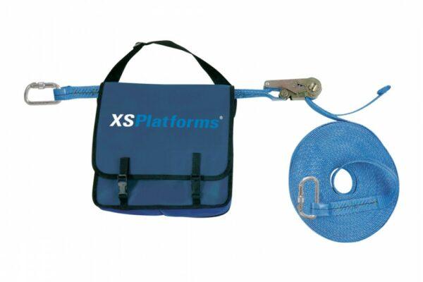 Temporary Lifeline Temporary Anchor Points Xsplatforms