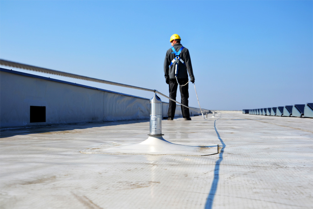 xslinked fall protection xsimpact leeuwerik