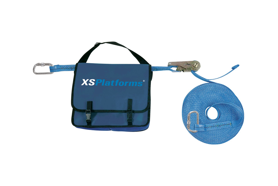 temporary mobile anchor points lifeline anchorline xsp xsplatforms