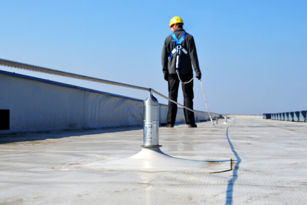 fall protection reference xsplatforms leeuwerik eindhoven skysafe xslinked