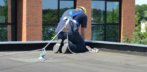 Safety roofs