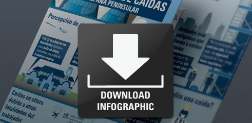Download Spanish Infographic Fall Accidents