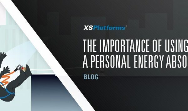 The importance of using a Personal Energy Absorber