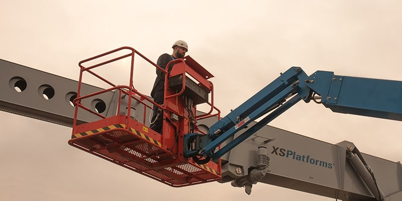 Fall Protection In Aerial Lifts What Are The Requirements
