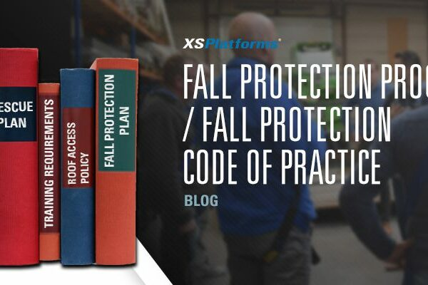 What to include in your fall protection program?