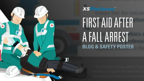What to do after a fall arrest