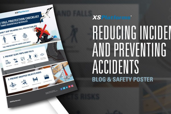 Reducing incidents and preventing accidents