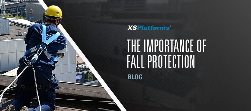 Why fall protection is still so important